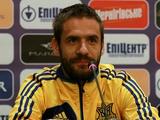 Марко ДЕВИЧ: «Украина всегда будет в моем сердце!»