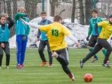 «Оболонь-Бровар» возвращается в профессиональный футбол