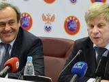 РФС, ФФУ, ФИФА и УЕФА обсудят будущее крымских клубов 27 марта