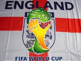 Англия хочет провести ЧМ-2014