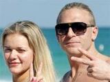 Юлия ВОРОНИНА: «В Майами папарацци окружили нас «дулами»