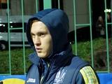 Виталий Буяльский: «Думаю, операция мне не понадобится»
