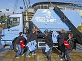 Фанаты «Сити» и «Юнайтед» объединятся в ненависти к Тевесу