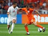 Матч Англия — Голландия находится под угрозой срыва