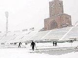 Матч «Болонья» – «Ювентус» отменен из-за снегопада