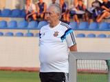 Михаил ФОМЕНКО: «У сборной Польши стало больше уверенности»