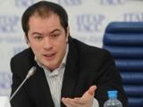 Роман Асхабадзе: «Матч «Спартака» с киевским «Динамо» вызовет ажиотаж»