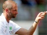 Сборную Казахстана снова возглавил немецкий тренер