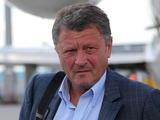 Мирон Маркевич: «Веду переговоры с иностранными клубами»