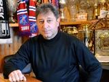 Петр ЧИЛИБИ: «Павелко? Он будет на своем месте»