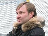 Юрий КАЛИТВИНЦЕВ: «Тайво — не динамовский футболист»