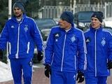 Вида, Кранчар и Вукоевич вызваны в сборную Хорватии