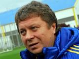 Александр ЗАВАРОВ: «Наши козыри — настрой, коллективная скорость и высокая организация игры»