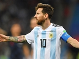 Тапиа: «Сейчас не время вызывать Месси в сборную»