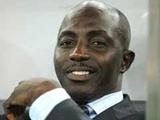 Нигериец Самсон Сиасиа стал главным тренером сборной Нигерии