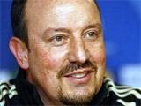 «Ливерпуль» не отпустит Бенитеса в «Ювентус»