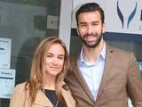 Жена вратаря сборной Португалии порекомендовала игрокам мастурбировать