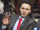 ЦСКА опроверг продажу Хонды в «Милан»