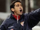 Хименеса уволят с поста главного тренера «Севильи» уже в среду?