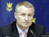 ФФУ поздравила Россию с победой в тендере на право проведения ЧМ-2018