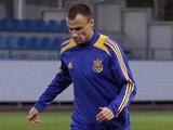 Вячеслав Шевчук: «Мы представляем силу сборной Польши»