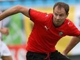 Александр Мелащенко: «За Андреевку играю бесплатно»