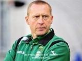 Бывший тренер «Карпат» возглавил «Нафтан»