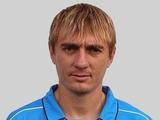 Александр РАДЧЕНКО: «Позднего» Беланова я уже обгонял»