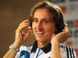 Лука Модрич: «У меня есть предложения, но я не собираюсь покидать «Реал»