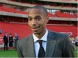 «Арсенал» может пригласить Анри на административную работу