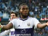 Дьемерси Мбокани: «Очень хочу играть в киевском «Динамо»