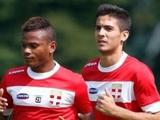 Бертольо и Эскобар в ближайшие дни перейдут из «Эвиана» в другие клубы