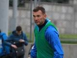 Андрей ШЕВЧЕНКО: «В сборной моя дверь открыта для каждого»