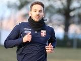 Милош НИНКОВИЧ: «Болельщикам «Динамо» не стало бы легче, если мы обыграли бы «Бордо»