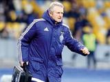 Леонид Миронов: «Цыганков на втором сборе будет в общей группе»