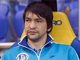 Русол в «Днепре» будет исполнять то, что скажет Стеценко?
