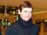 Тито Виланова возвращается к работе