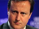 Премьер-министр Великобритании назвал деятельность ФИФА «несколько мутной»