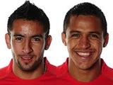 «МЮ» может пополниться двумя чилийцами