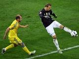 Сборная Украины стартовала на Евро-2016 поражением от Германии