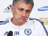 Моуринью: «Сейчас в футболе очень много философов, понимающих футбол лучше меня»