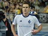 Артем Беседин: «К матчу с «Астаной» уже буду готовиться»
