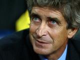 В «Манчестер Сити» опровергли сообщение о договоренности с Пеллегрини