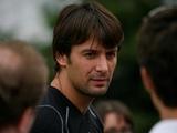 Александр Шовковский: «Хватит вспоминать прошлые стыковые матчи»