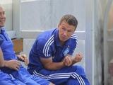 Динамовская «молодежка» поддержит первую команду в матче с «Валенсией»