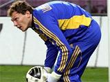 Андрей Пятов: «Джабулани» всё-таки очень коварный мяч»