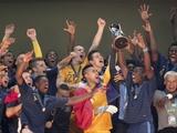 Сборная Франции выиграла чемпионат мира U-20