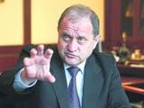 В «Таврии» новый президент