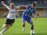 «Динамо» в контрольном матче в Австрии расходится миром с «Легией»