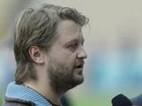 Николай ВАСИЛЬКОВ: «Все фуболисты — дятлы, а Шовковский только делает умный вид»